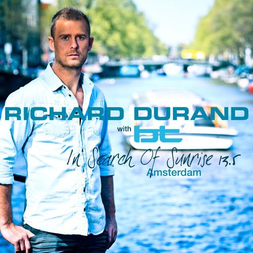 Richard Durand - Typhoon (Original Mix)
