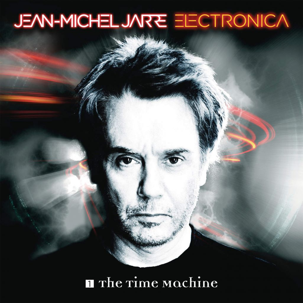Jean-Michel Jarre - A Question of Blood (feat. John Carpenter) (Original Mix)