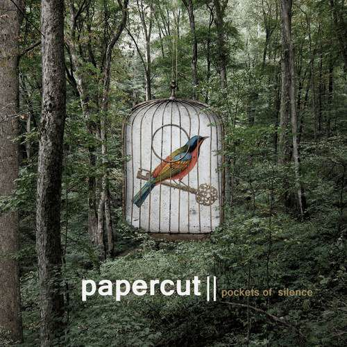 Papercut - The Tale of Two Damaged Goods (Original Mix)
