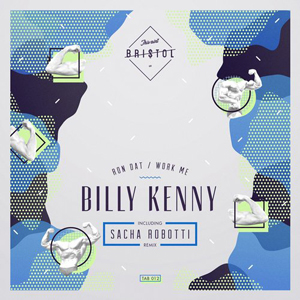 Billy Kenny - Ron Dat (Original Mix)