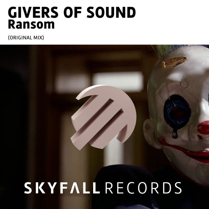Givers Of Sound - Ransom (Original Mix)