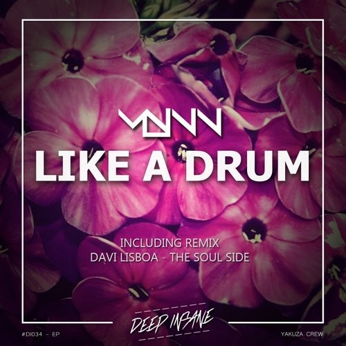 MBNN - Like A Drum (Extended Mix)