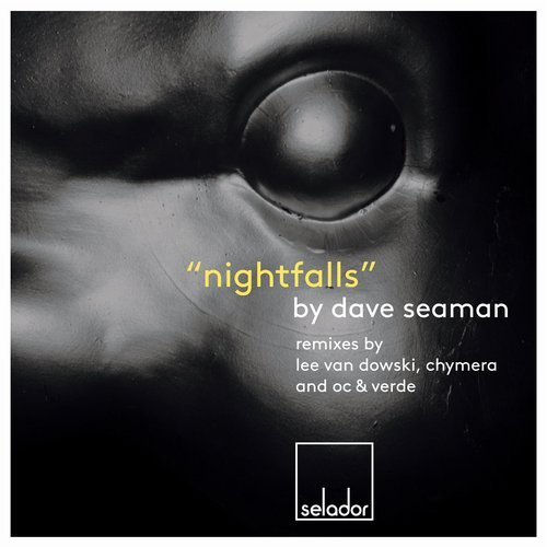 Dave Seaman - Nightfalls (Lee Van Dowski Zero Dark Forty Remix)