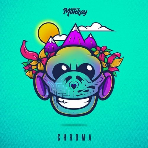 Dirt Monkey - Chroma