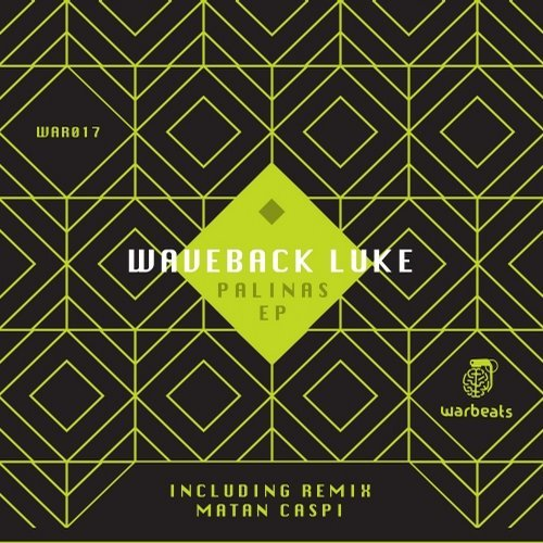 Waveback Luke - Overcome (Original Mix)