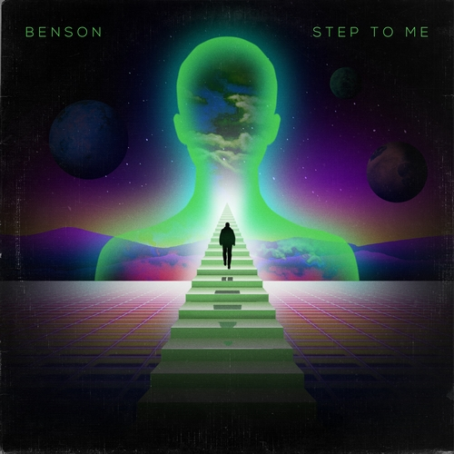 Benson - Step To Me (Original Mix)