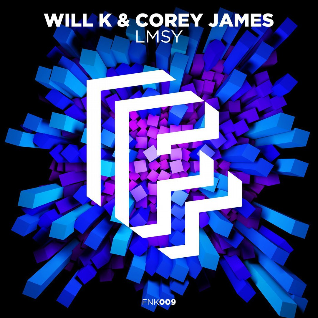 Will K & Corey James - LMSY (Extended Mix)