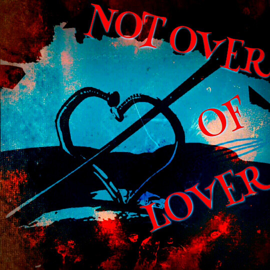 ARchi.A & Seleta - Not Over Of Lover