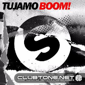 Tujamo – BOOM! (Extended Mix)