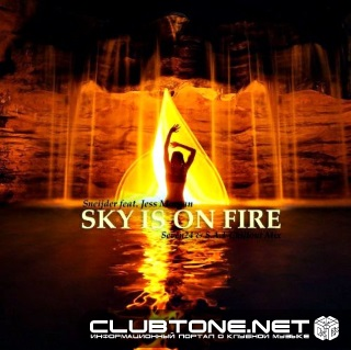 Sneijder feat. Jess Morgan - Sky Is On Fire (Seven24 & S.A.T Chillout Mix)