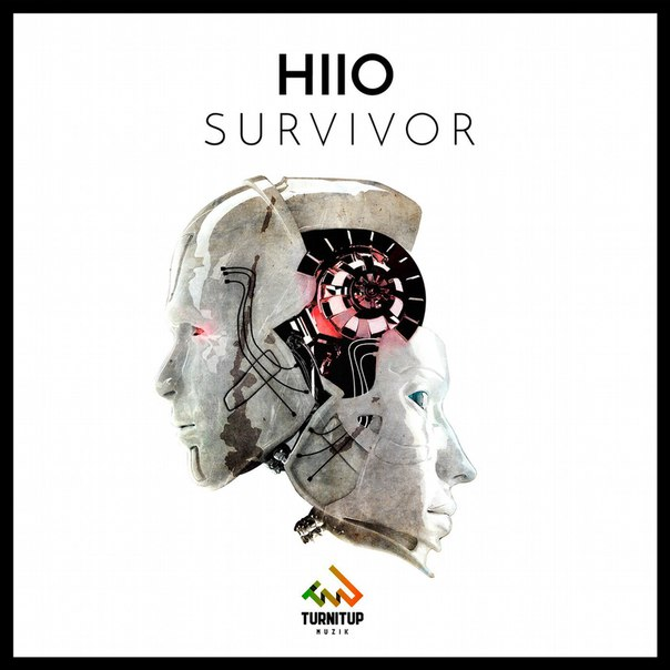 HIIO - Survivor (Original Mix)