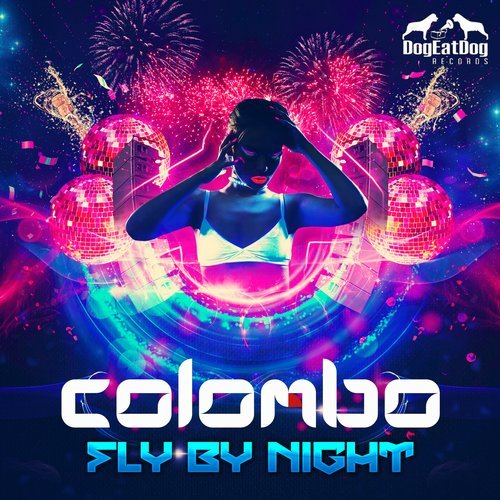 Colombo - Fly by Night (Original Mix)