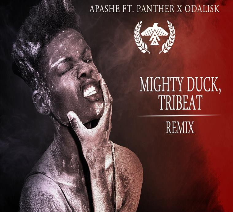 Apashe - No Twerk feat. Panther & Odalisk (Mighty Duck & Tribeat)