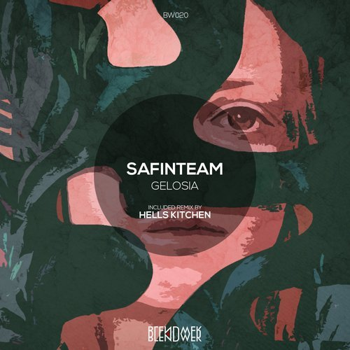 Safinteam - Nothing To Hide (Original Mix)