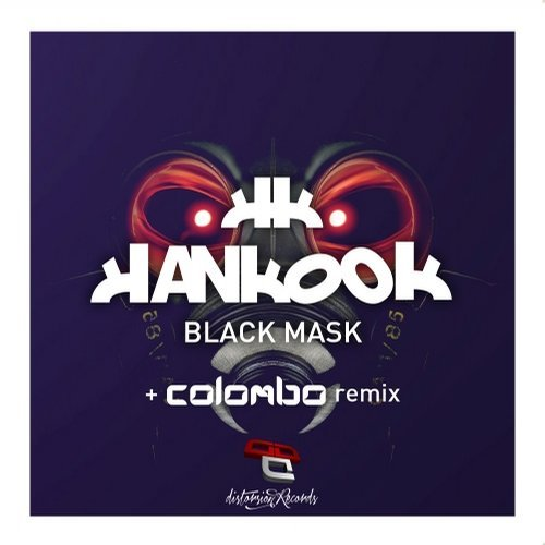 Hankook - Black Mask (Colombo Remix)