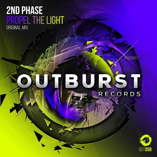 2nd Phase – Propel The Light (Original Mix)