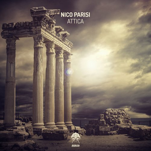 Nico Parisi - Attica (Rise And Fall Remix)