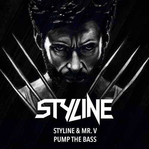 Mr. V, Styline - Pump The Bass (Original Mix)