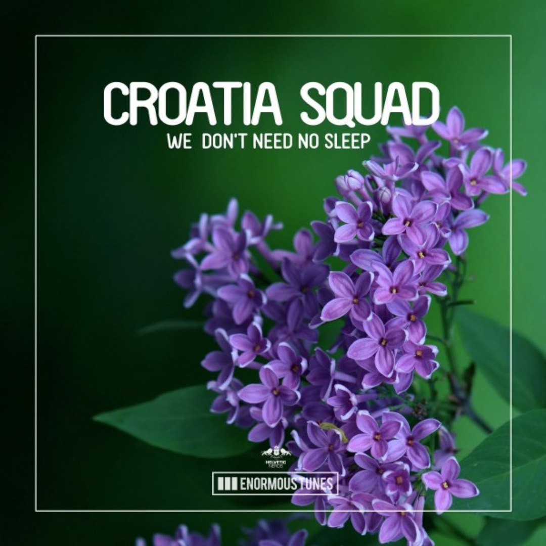 Croatia Squad – We Don't Need No Sleep (Original Club Mix)