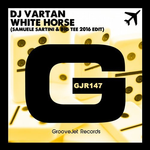 DJ Vartan - White Horse (Samuele Sartini & Big Tee 2016 Edit)