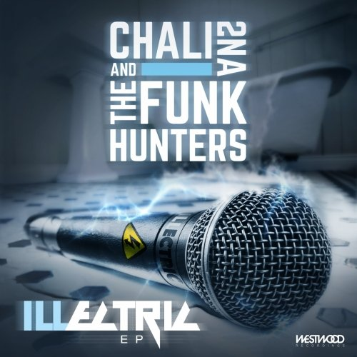The Funk Hunters & Chali 2na feat. Defunk - Get Involved (Original Mix)