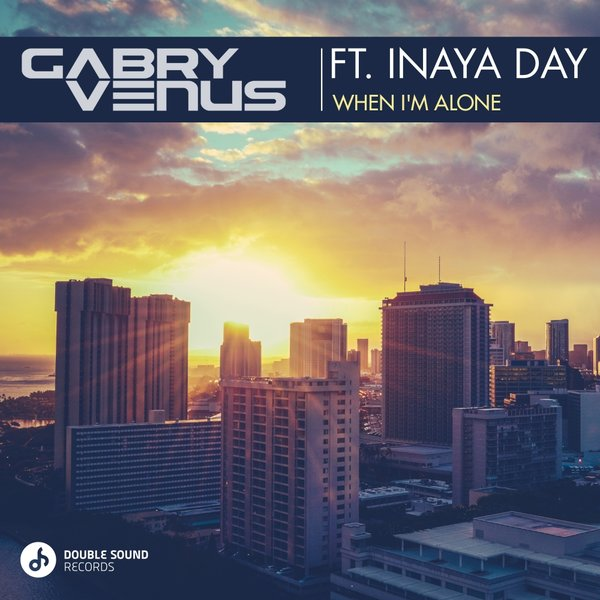 Gabry Venus ft. Inaya Day - When I'm Alone (The Cube Guys Remix)