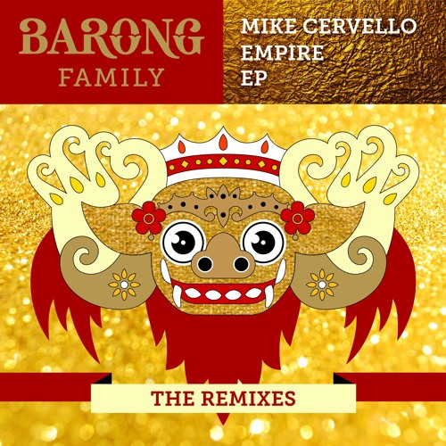 Mike Cervello - Fuego (Mightyfools remix)