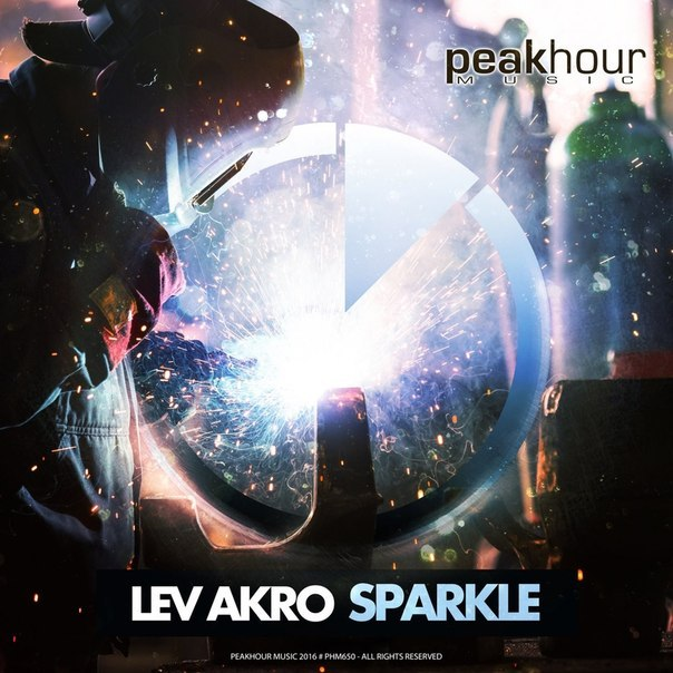 Lev Akro – Sparkle (Original Mix)