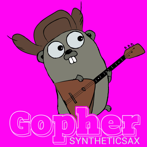 Syntheticsax - Gopher (Original Mix)