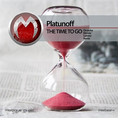 Platunoff - Time To Go (Omauha Remix)