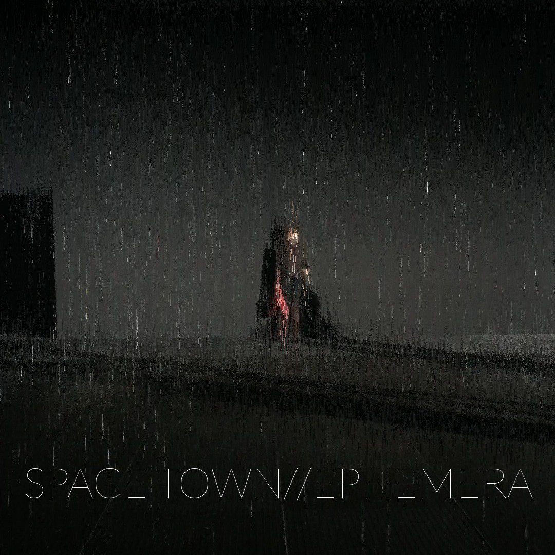 Space Town - Spent Time (Original Mix)