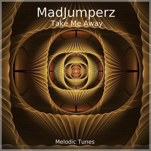 MadJumperz - Take Me Away (Original Mix)