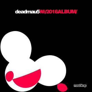 deadmau5 - 4ware (Original Mix)