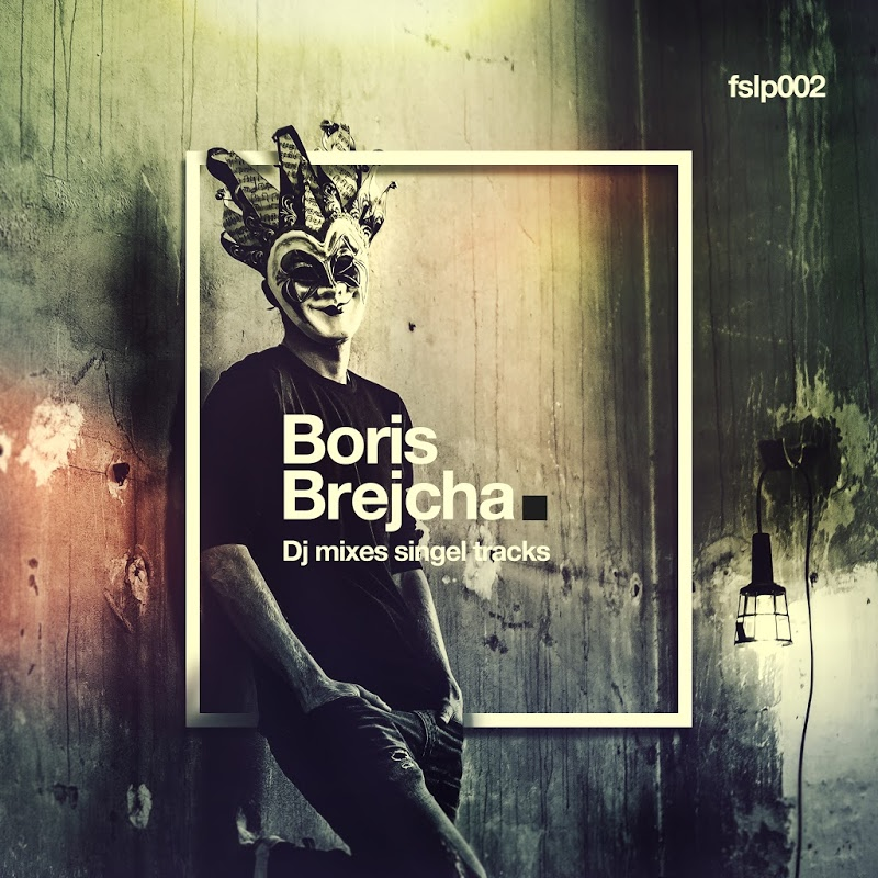 Boris Brejcha - Music Express (Original Mix)