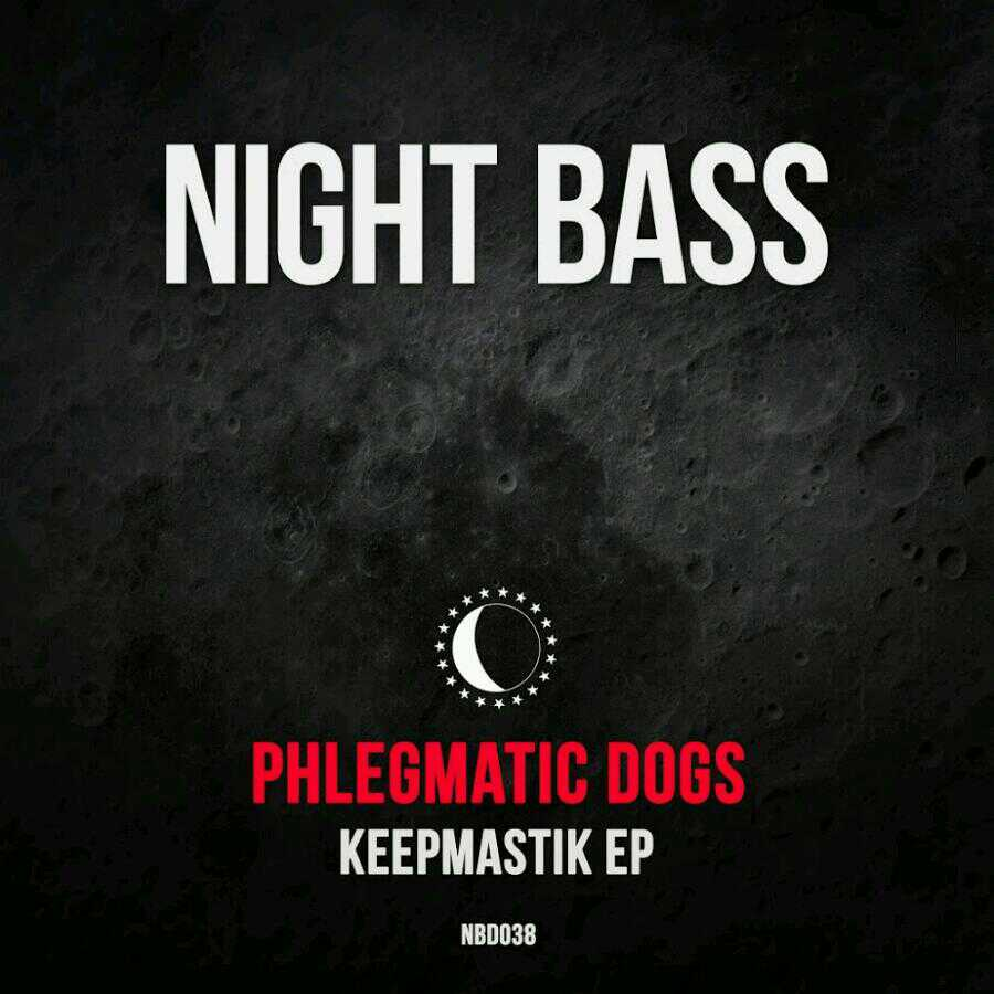 Phlegmatic Dogs - Keepmastik (Original Mix)