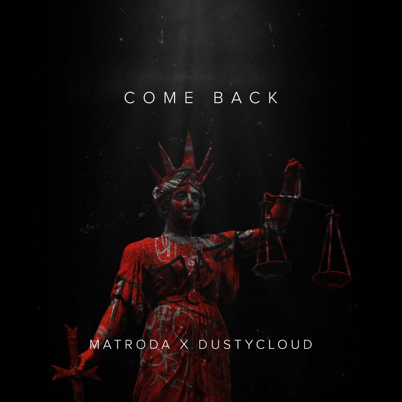 Matroda & Dustycloud - Come Back (Original Mix)