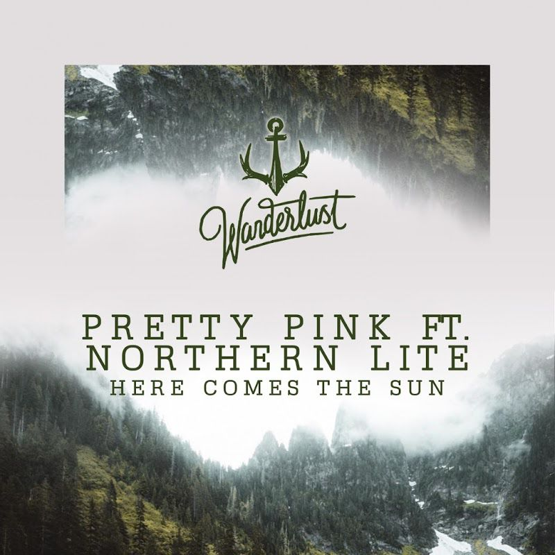 Pretty Pink feat. Northern Lite - Here Comes The Sun (Original Mix)