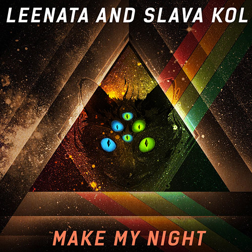 Leenata and Slava Kol - Make My Night