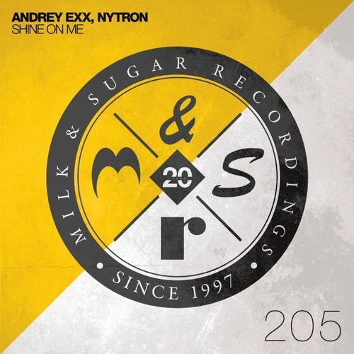 Andrey Exx, Nytron - Shine On Me (Misha Klein, No Hopes Remix)