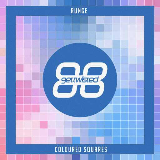 Runge - Coloured Squares (Original Mix)