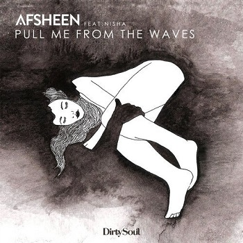AFSHeeN  feat. Nisha - Pull Me From the Waves (Extended Mix)