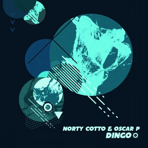 Norty Cotto, Oscar P - Dingo (Original Mix)