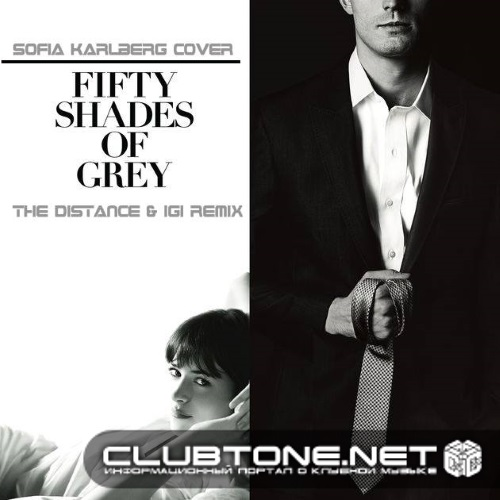 Fifty Shades of Grey - Crazy in Love (The Distance & Igi Remix)
