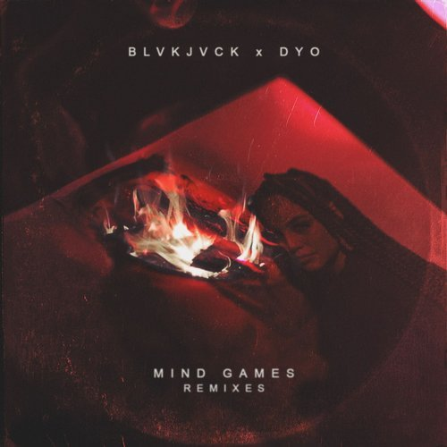 BLVK JVCK feat. Dyo - Mind Games (Nora En Pure Extended Mix)
