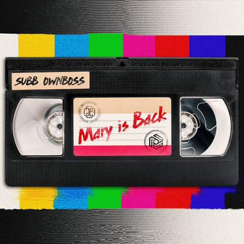 SUBB & OWNBOSS - Mary is Back (Original Mix)