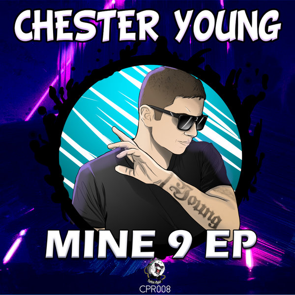 Chester Young - Say It With Honour (Original Mix)