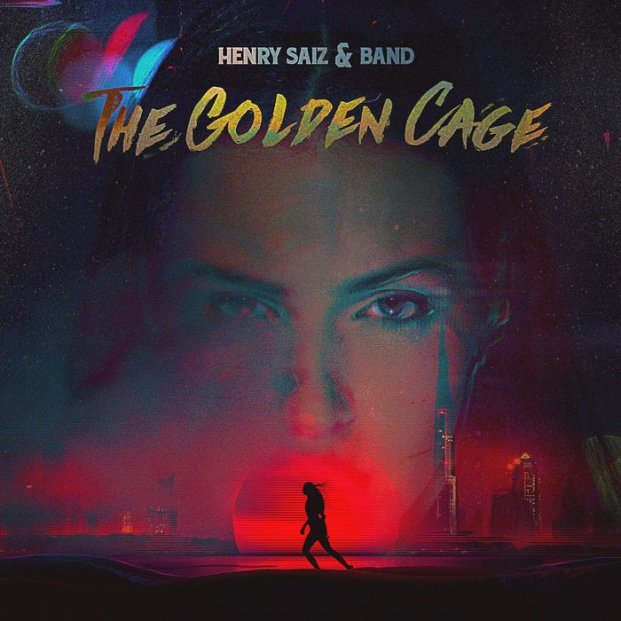 Henry Saiz & Band - The Golden Cage (Original Mix)