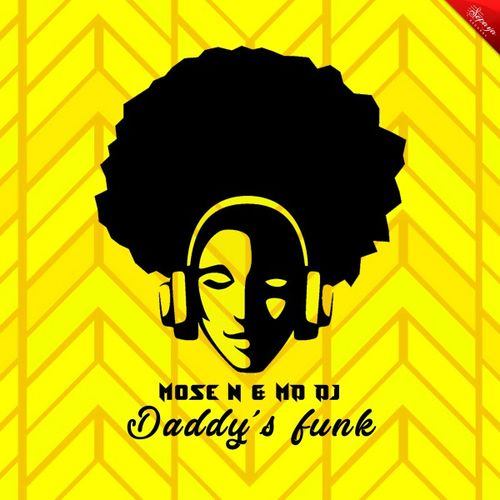 Mose N, MD Dj - Daddy's Funk (Extended Mix)
