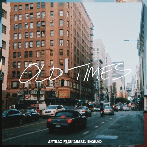 AMTRAC & Anabel Englund - Old Times (Original Mix)