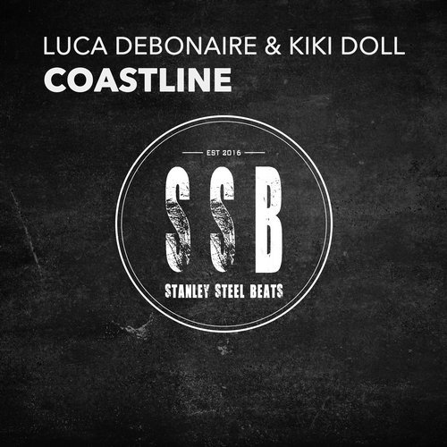Luca Debonaire feat. Kiki Doll - Coastline (Original Mix)